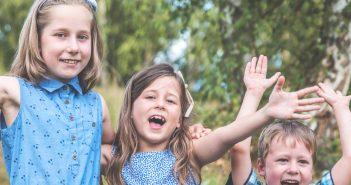 Izzivi staršev otrok s posebnimi potrebami