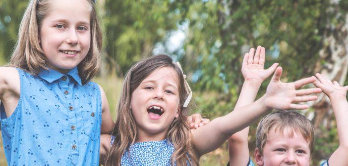 Izzivi staršev otrok s posebnimi potrebami – ODPOVED