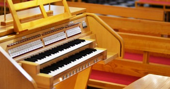 Orglarska šola sv. Jožefa Celje vabi k vpisu