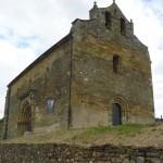 Villafranca ali mala Compostela