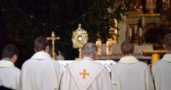 Duhovno počitniški dnevi za duhovnike