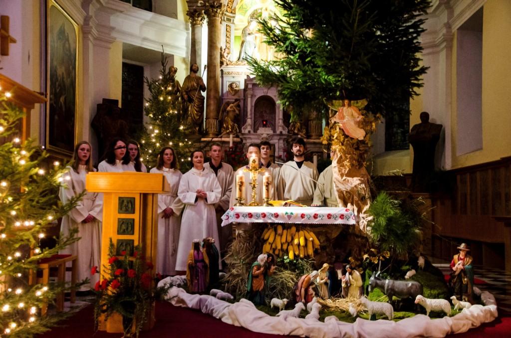 Cerkev sv. Jožefa Celje