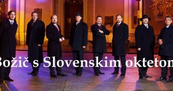 Slovenski oktet