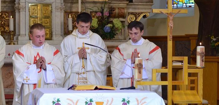 Duhovne vaje za duhovnike