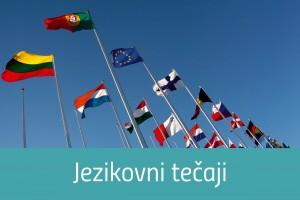 Jezikovni tečaji
