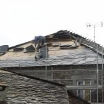Tudi tu strehe potrebujejo pomoč.