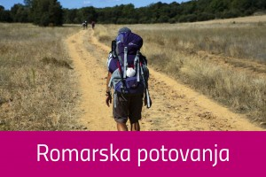 Romarska potovanja