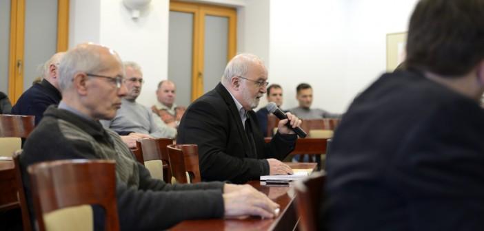 "Pogovor s p. Brankom Cestnikom: ""Migracije, islam, krščanstvo"""