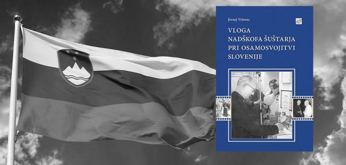 Vloga nadškofa Šuštarja pri osamosvojitvi Slovenije