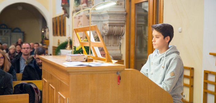 Orgelski in zborovski nastop glasbenih šol