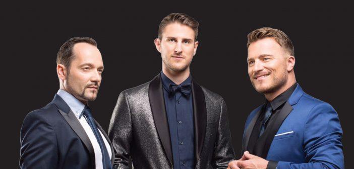 """Večer v atriju:""""Trio Vivere"""""""