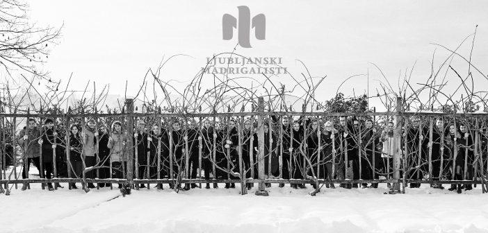 Glasba na hribu: Ljubljanski madrigalisti