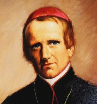 Blaženi škof Slomšek za življenje danes