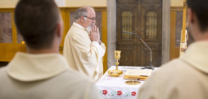 Poletne duhovne vaje za duhovnike