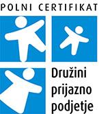 Polni certifikat