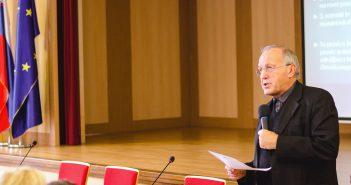 Demokratizacija v Sloveniji – ob 30. letnici lastne države. Pomen neodvisne civilne družbe.