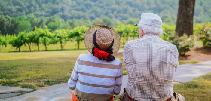 Duhovno počitniški dnevi za starejše (2. termin)
