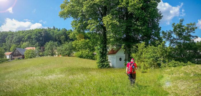 Pohodi po Slomškovi romarski poti