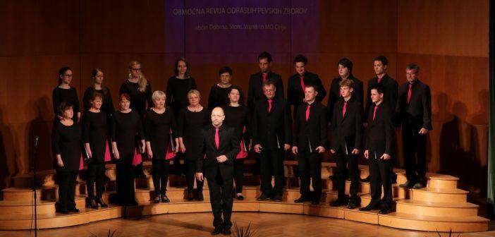 """""""Preobrazbe"""" – koncert zborovskih pesmi in orgelskih variacij"""